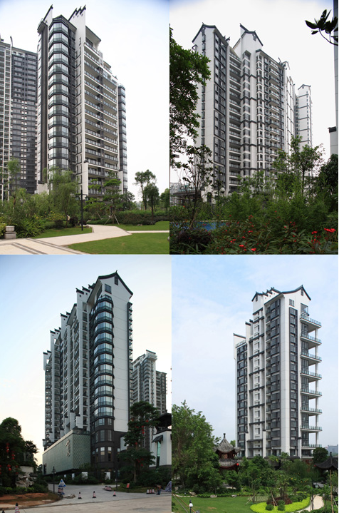 售新香洲商铺云山诗意39平米24102元/平米环境优雅,交通便利.